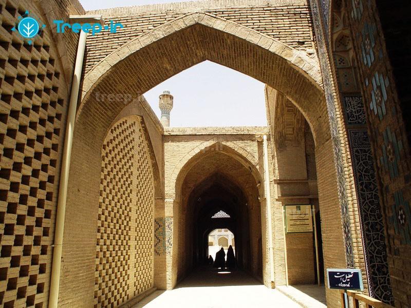 مسجد-جمعه-اصفهان-(مسجد-جامع)_2