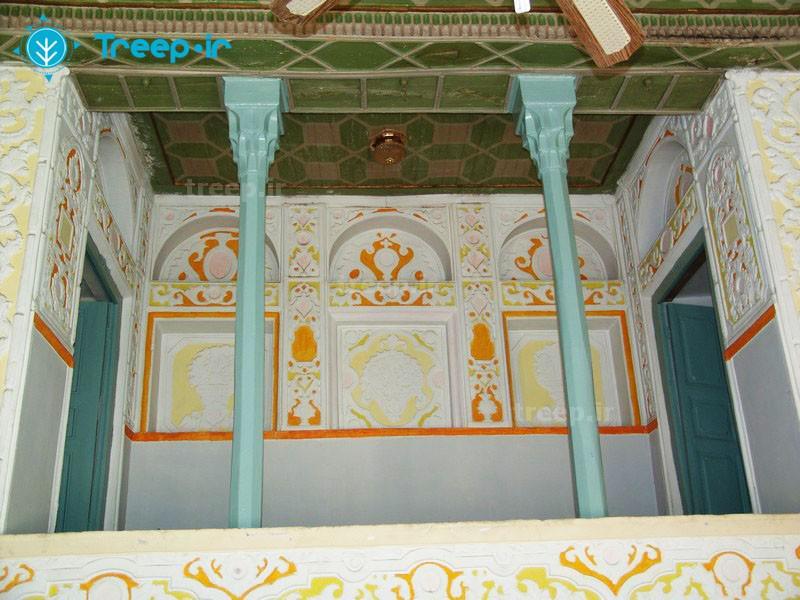 خانه-فروغ-الملک-یا-موزه-مشکین-فام_13