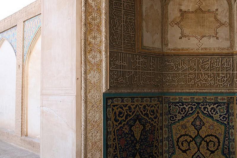 مسجد-و-مدرسه-آقا-بزرگ_33