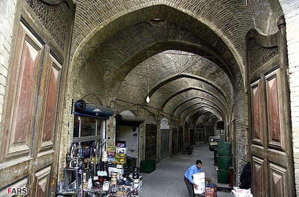 بازار-یزد_1