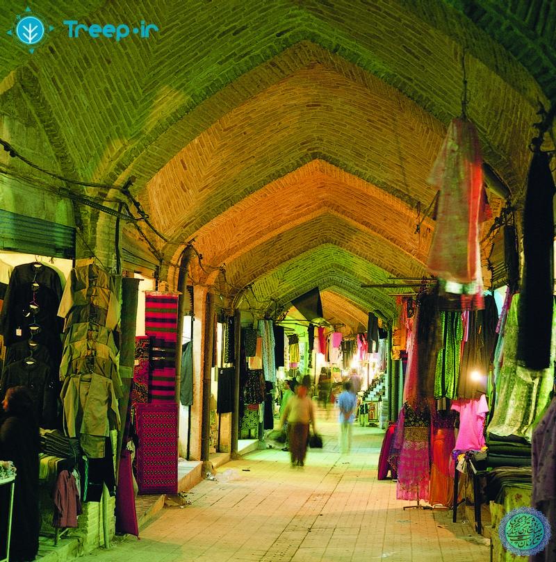 بازار-سنتی-کرمانشاه_1