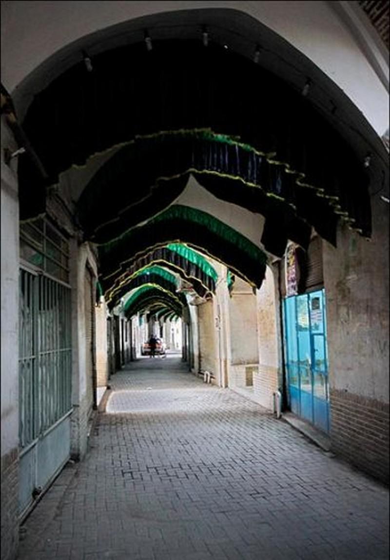 بازار-کاشان_25