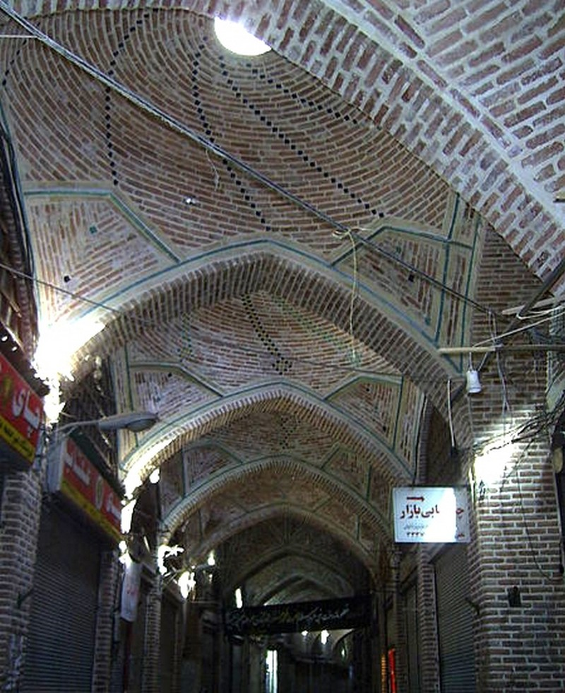 بازار-قدیمی-اردبیل_5