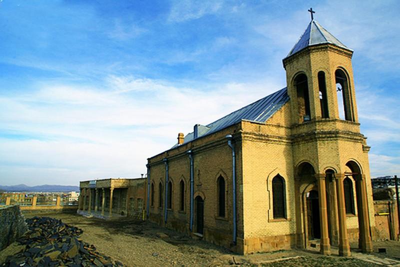کلیسای-گريگوري-كليساي-حضرت-مريم-_1