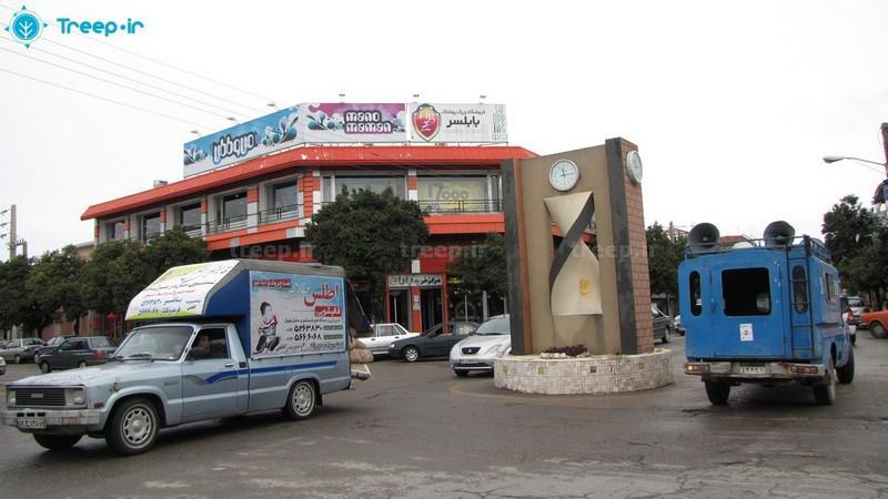 خیابان-بازار-بابلسر_2