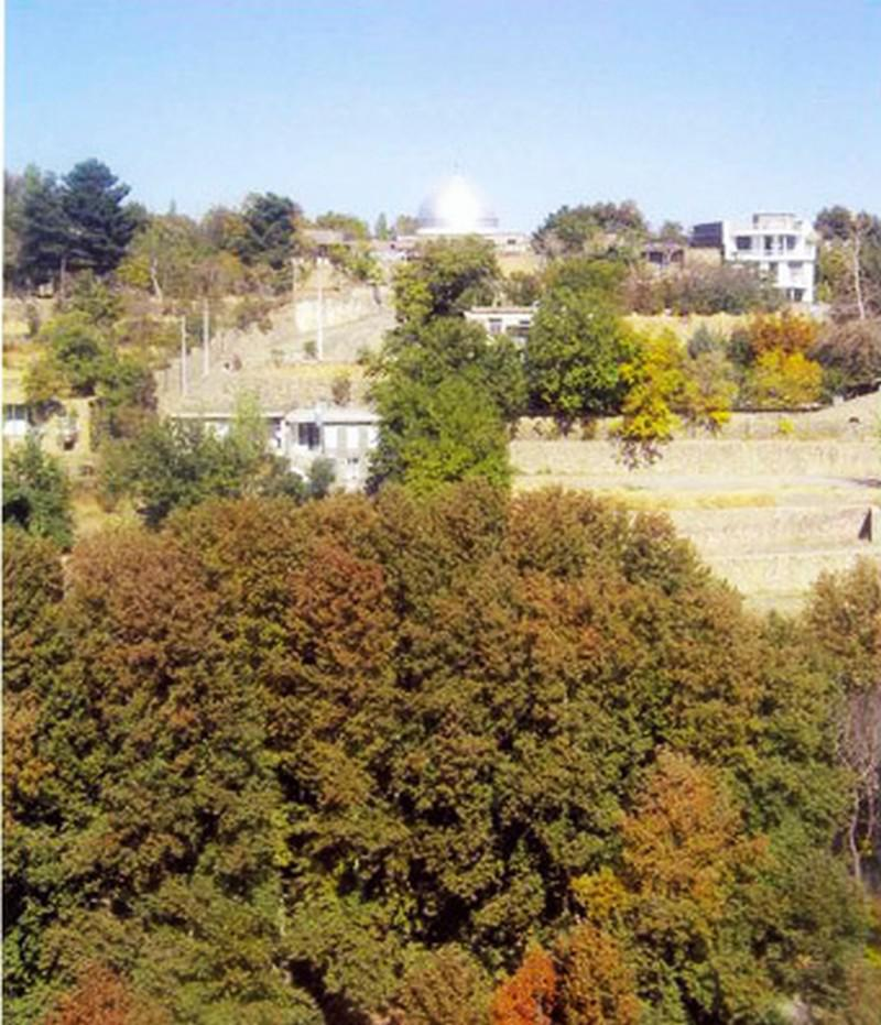 روستاي-شانديز_1