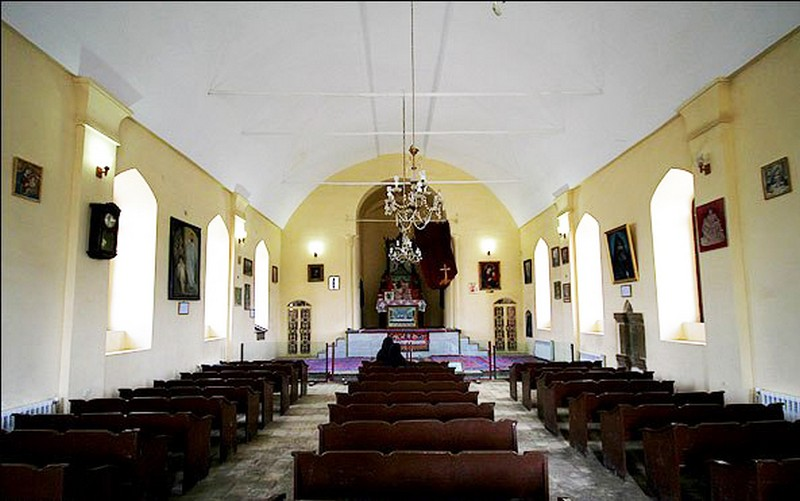 کلیسای-گريگوري-كليساي-حضرت-مريم-_2