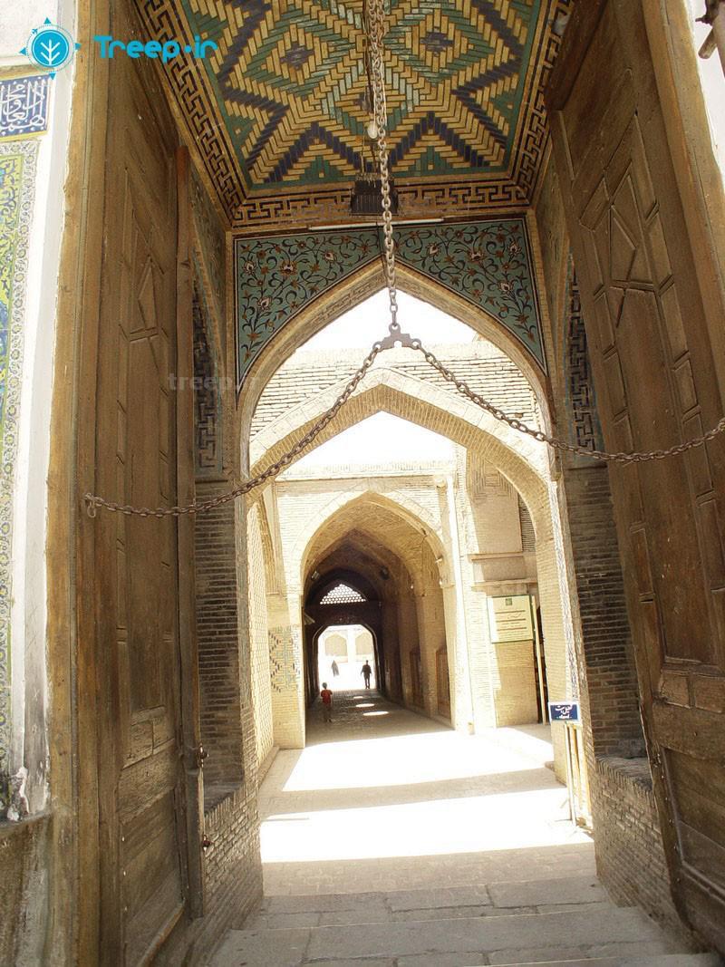 مسجد-جمعه-اصفهان-(مسجد-جامع)_3