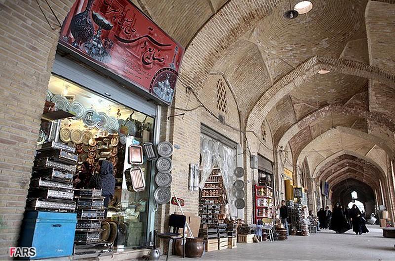 بازار-بزرگ-کرمان_7