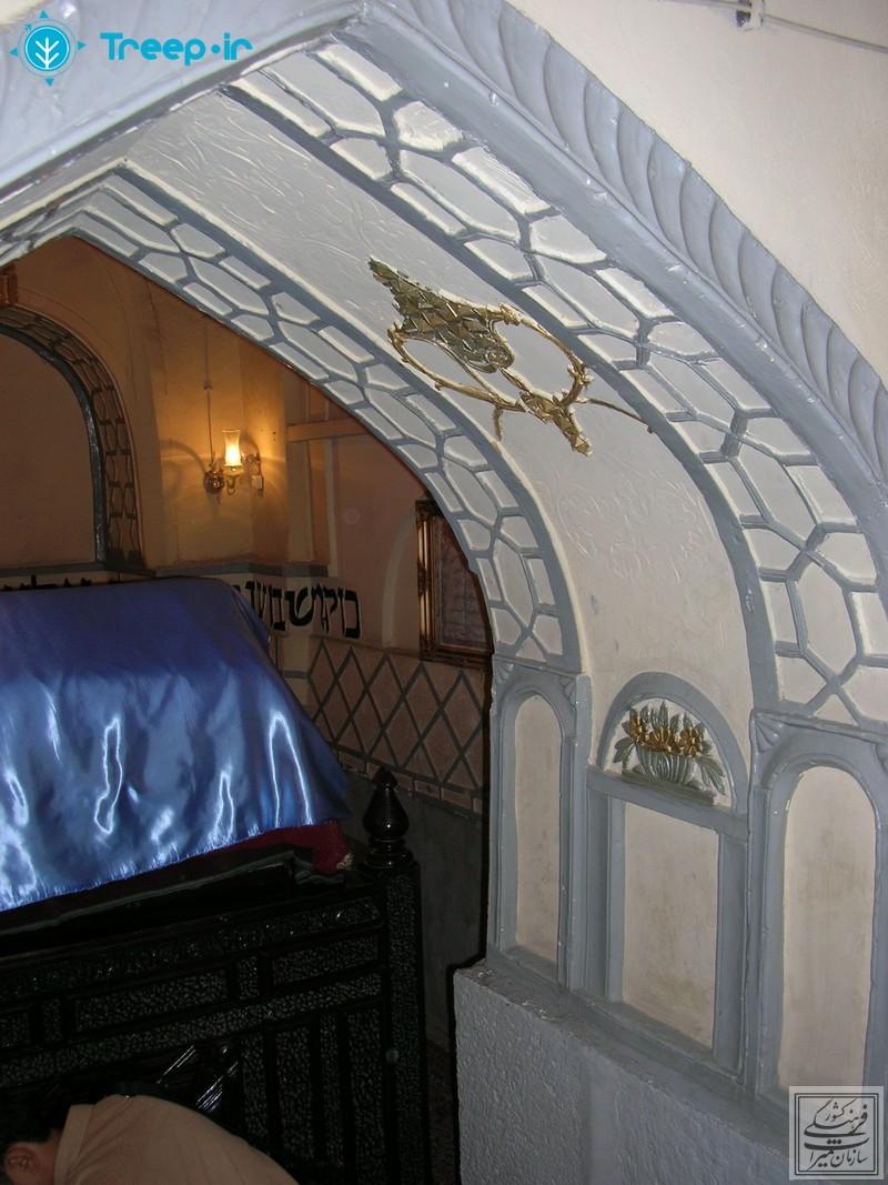 مقبره-استرومردخای_17