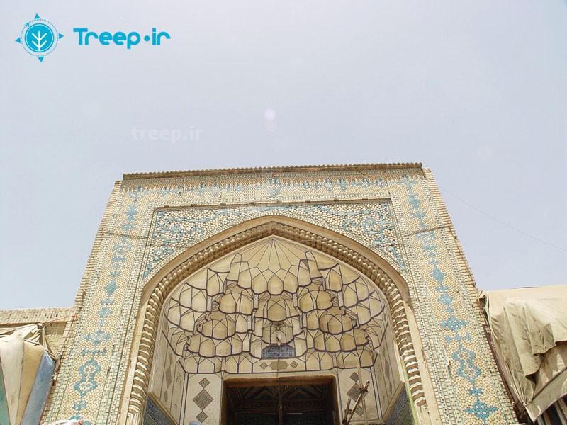 مسجد-جمعه-اصفهان-(مسجد-جامع)_39