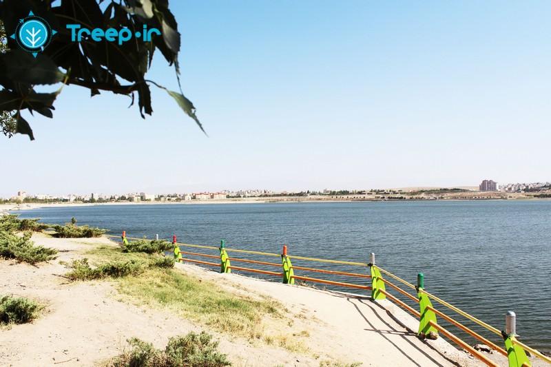 دریاچه-شورابیل_8