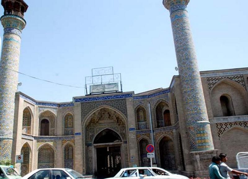 مسجد-سپهسالار_8