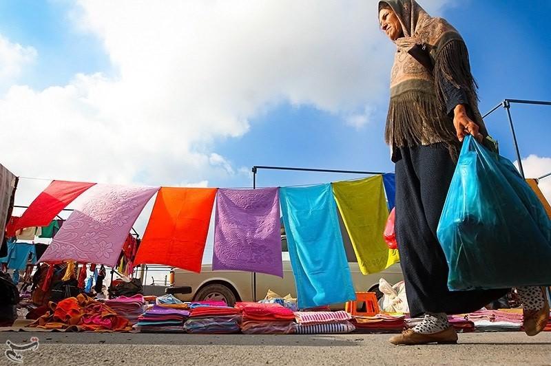 دوشنبه-بازار-بندر-ترکمن_1