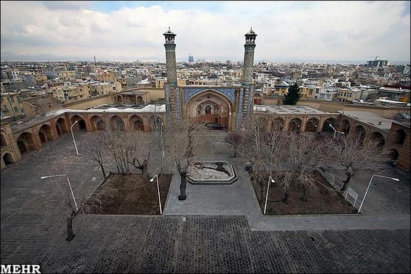 مسجد-جامع-قزوین--(مسجد-عتیق)_10