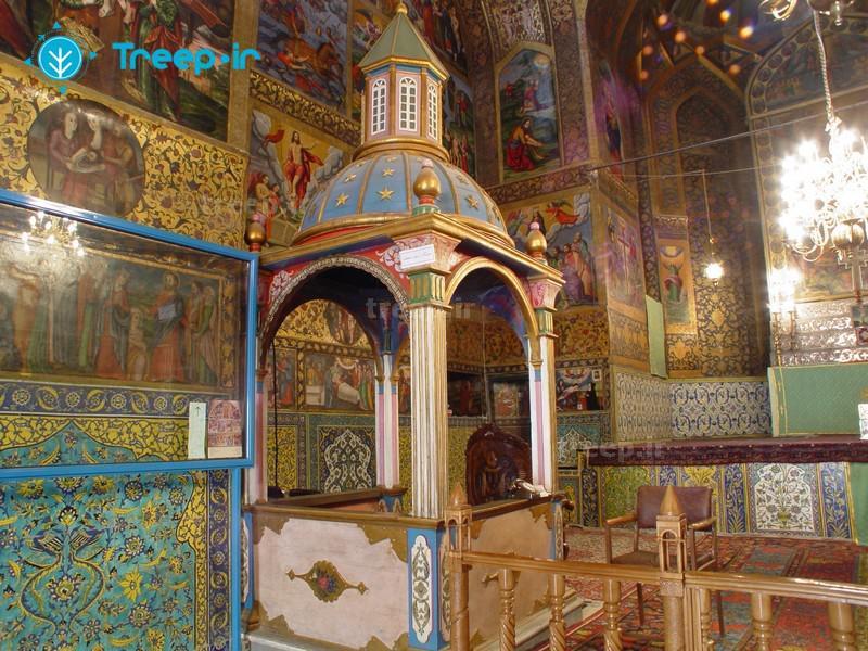 موزه-کلیسای-وانک_34