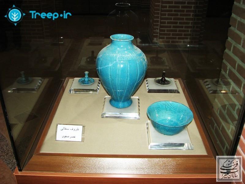 موزه-باستانشناسی-اردبیل_4