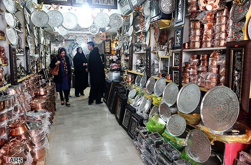 بازار-بزرگ-کرمان_11