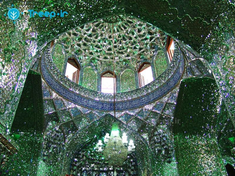 آرامگاه-علي-بن-حمزه-(ع)_10