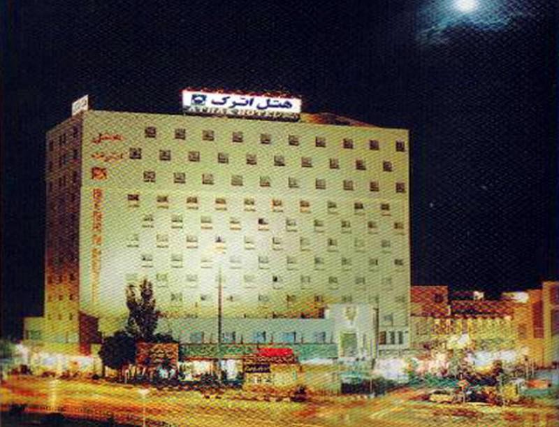 هتل-اترک_7