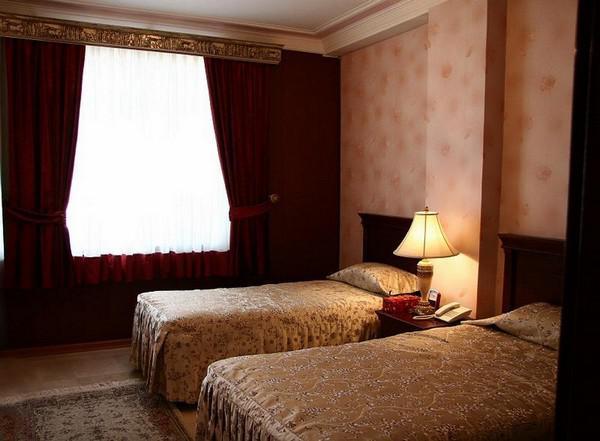 هتل-آپارتمان-كورش_6