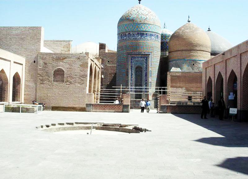 بقعه-شیخ-صفی-الدین-اردبیلی_13