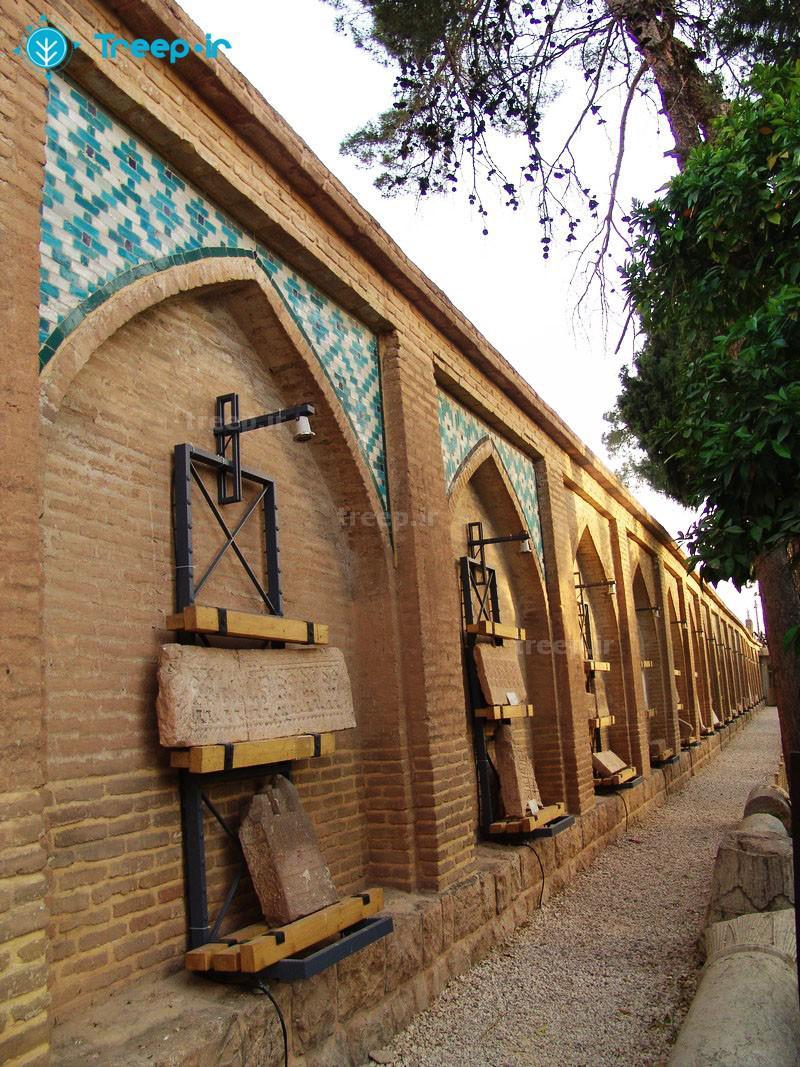 موزه-سنگ-های-تاریخی-هفت-تنان_13
