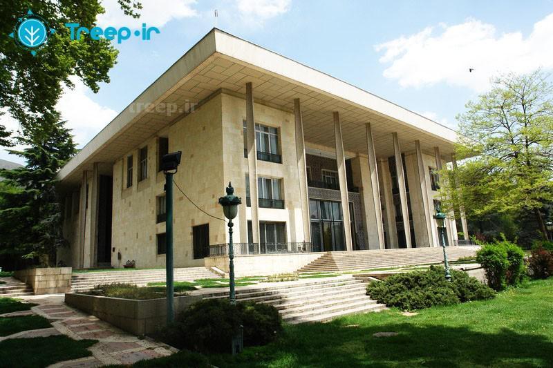 کاخ-موزه-نیاوران_1