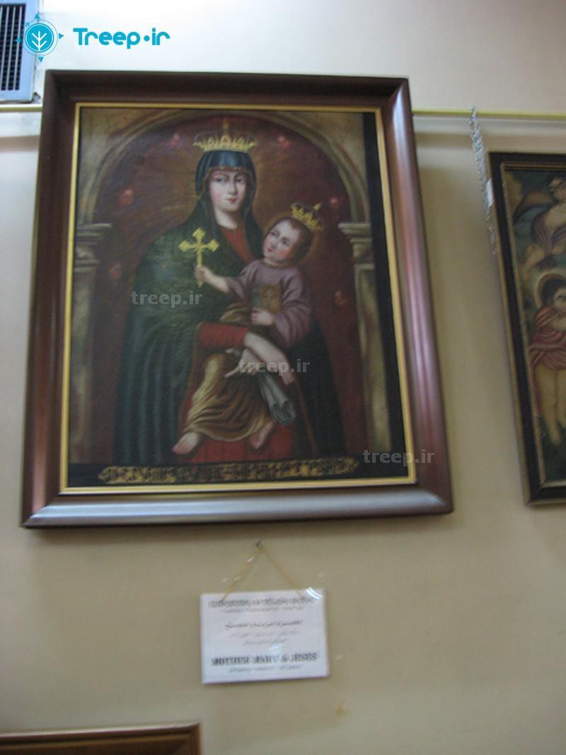 موزه-کلیسای-وانک_27