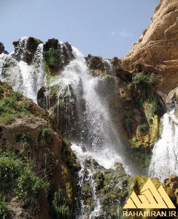 آبشار--شیخعلیخان_1