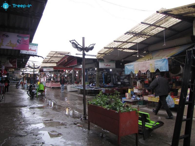 بازار-سنتی-ساری_11