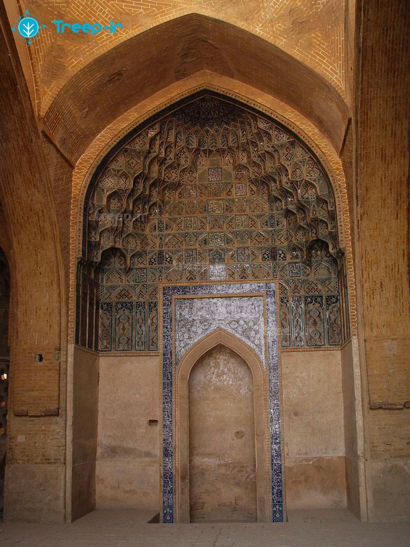 مسجد-جمعه-اصفهان-(مسجد-جامع)_30