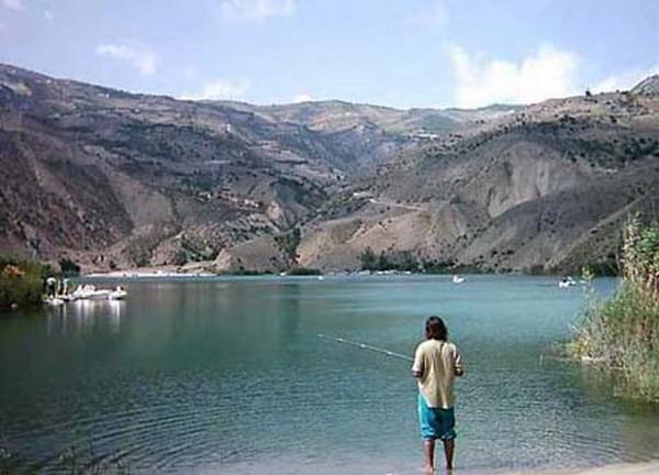 دریاچه-سد-دریوک_2