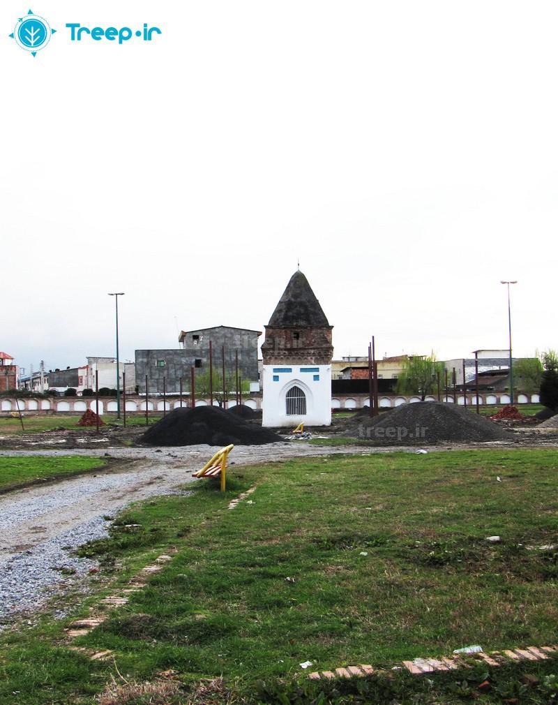 گنبد-ناصر-الحق-و-شمس-طبرسی-_1