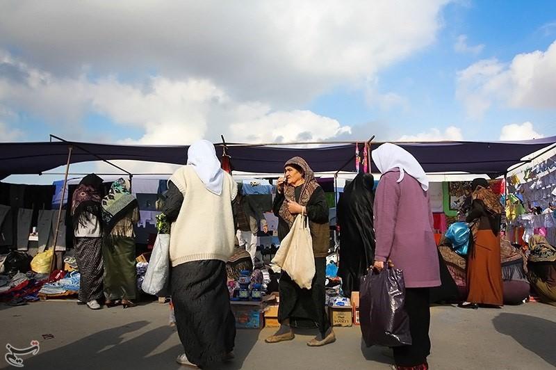 دوشنبه-بازار-بندر-ترکمن_3