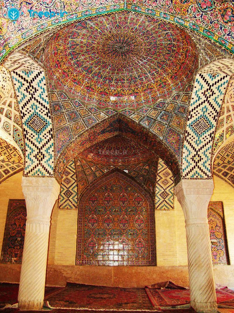 مسجد-نصيرالملک_14
