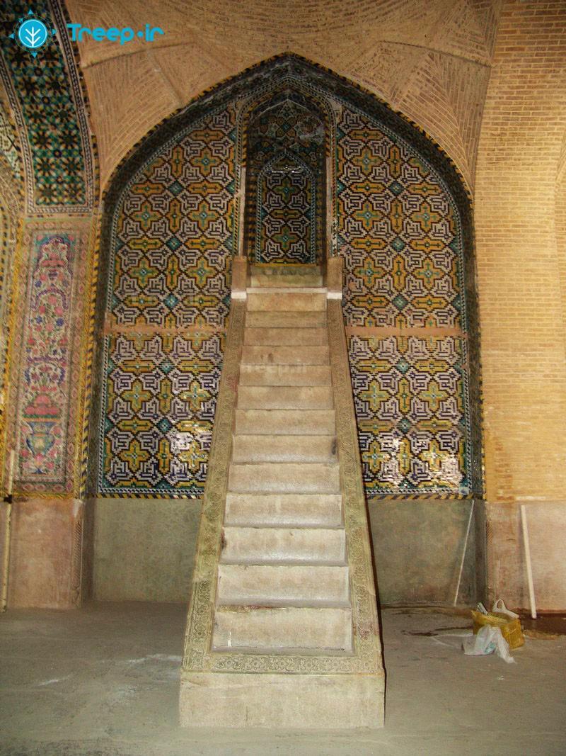 مسجد-وکيل_9