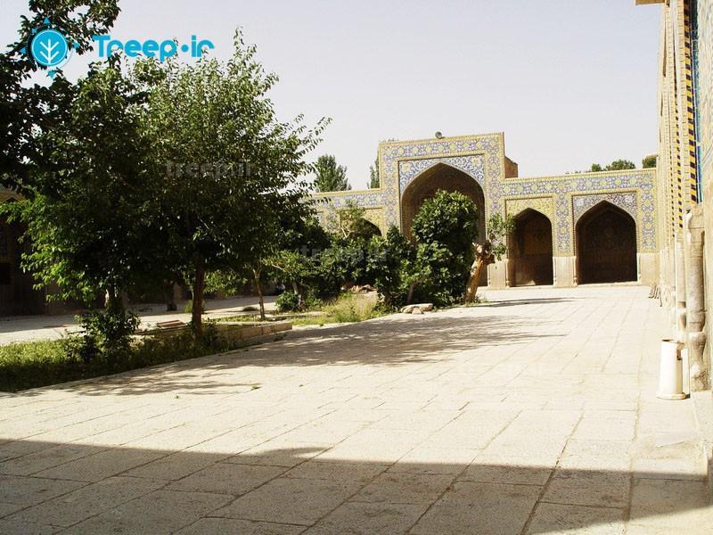 مسجد-جامع-عباسى-(مسجد-امام)_22