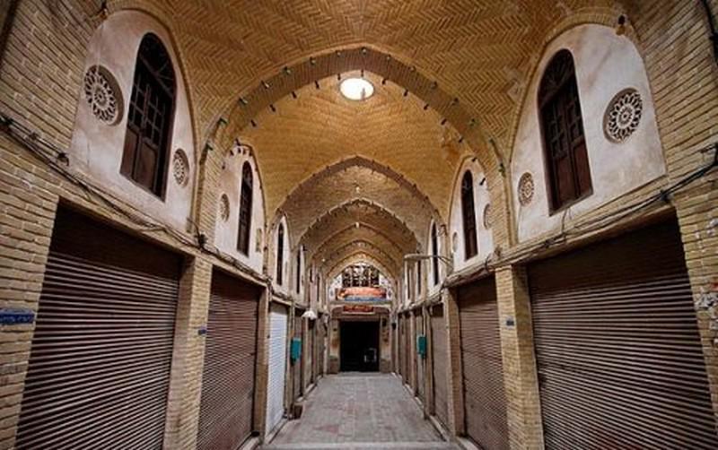 بازار-کاشان_19