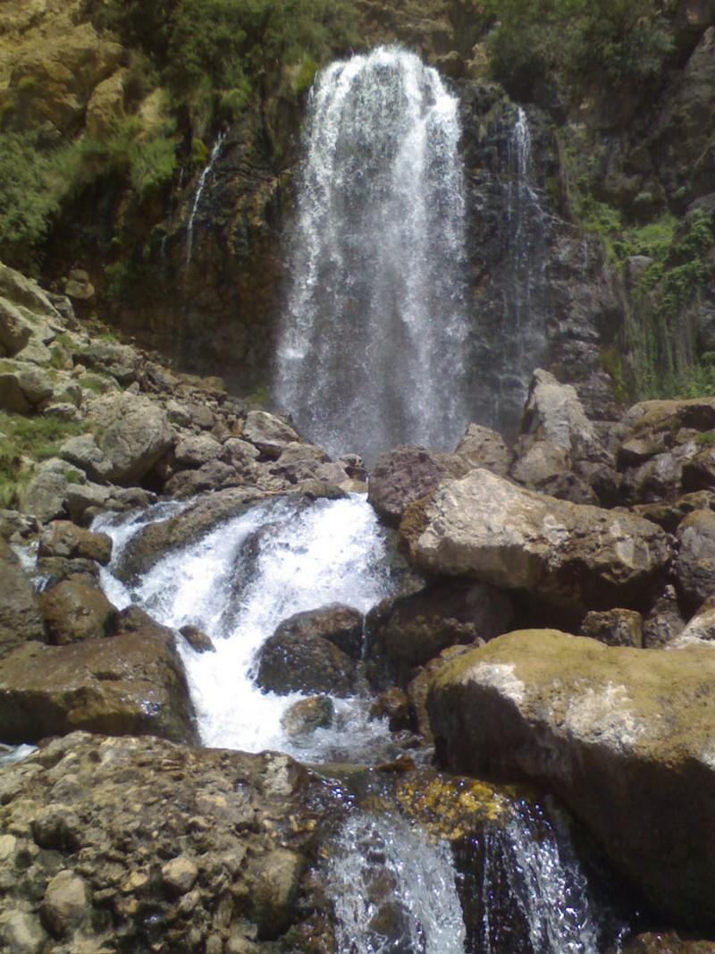 آبشار-چکان_1
