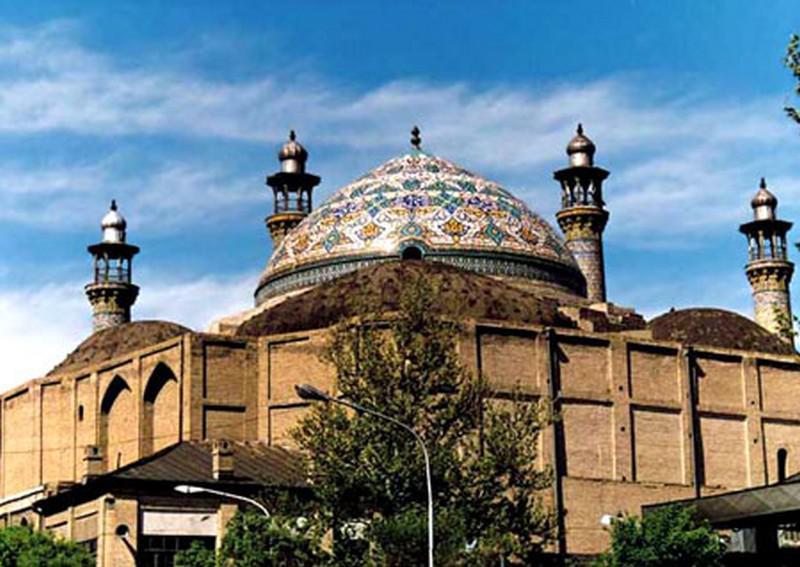 مسجد-سپهسالار_19