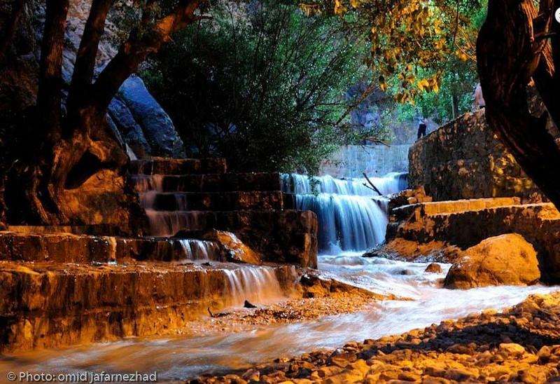 آبشار-یاسوج_4
