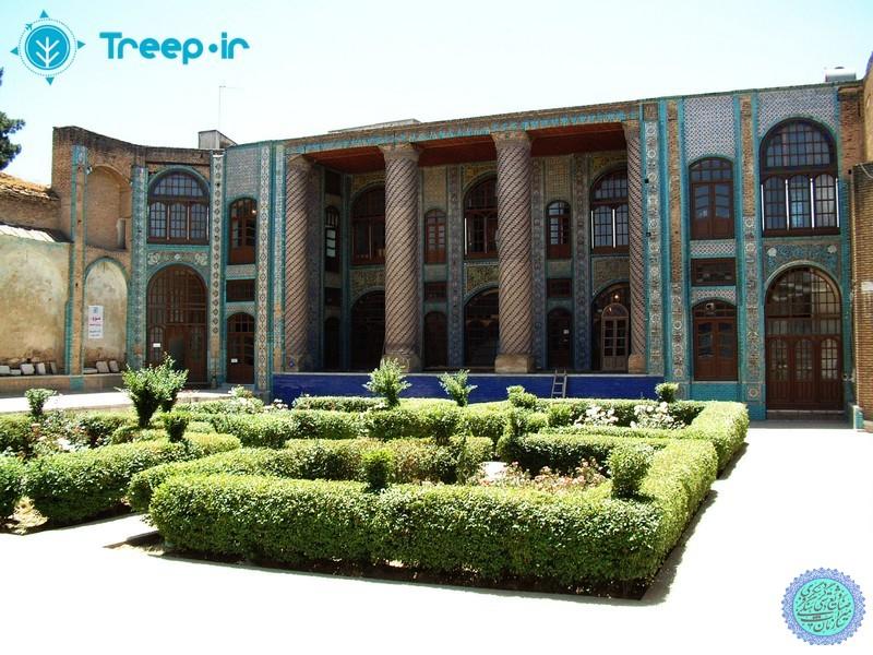تکیه-و-موزه-معاون-الملک-_23