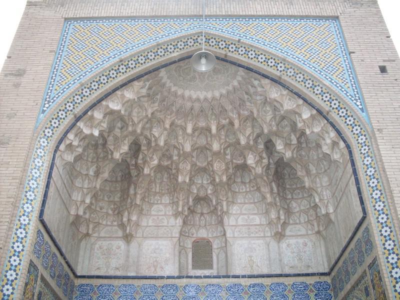 مسجد-و-مدرسه-آقا-بزرگ_62