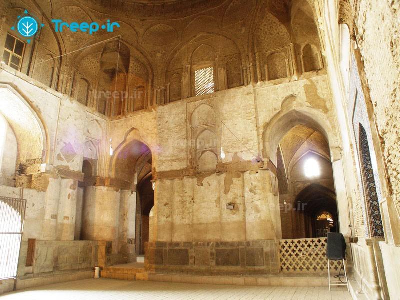 مسجد-جمعه-اصفهان-(مسجد-جامع)_14