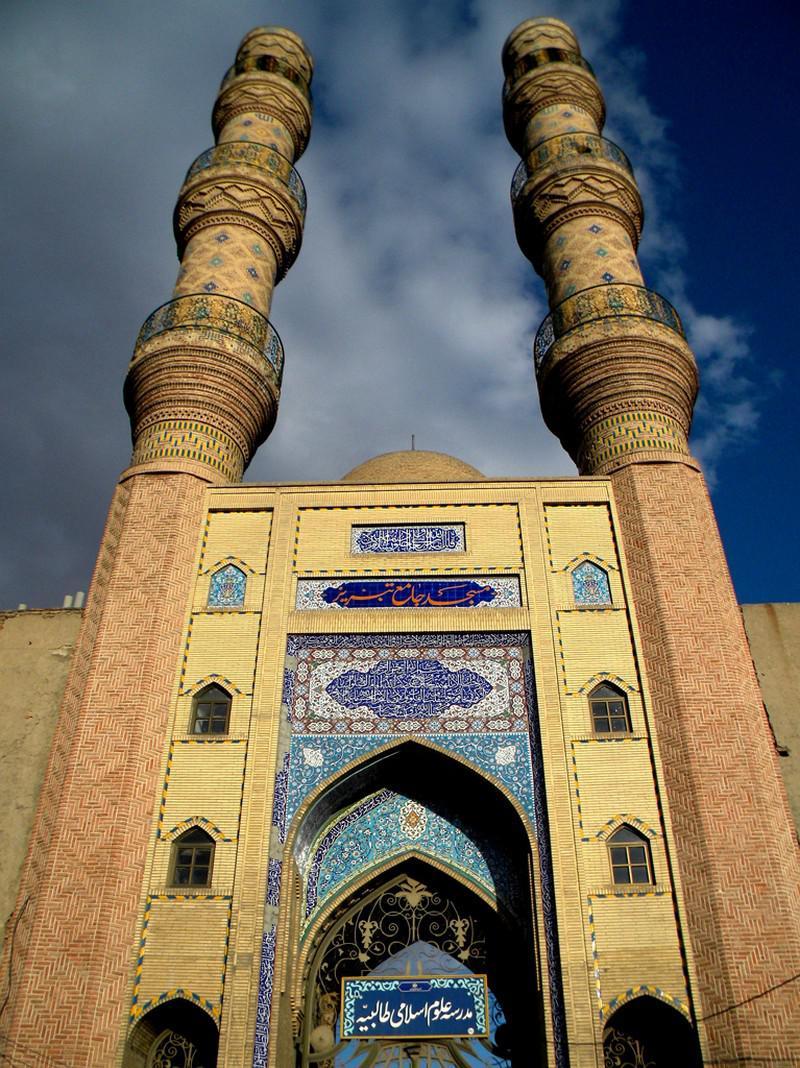 مسجد-جامع-تبريز_18