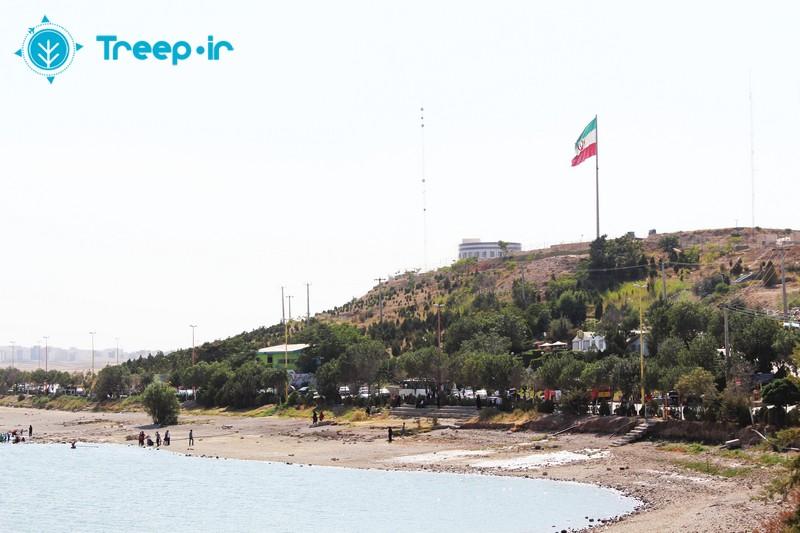دریاچه-شورابیل_9