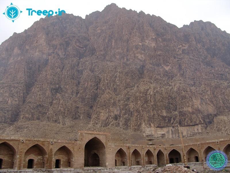 كاروانسرای-بیستون-(شاه-عباسی)_2
