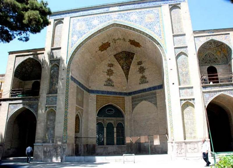 مسجد-سپهسالار_33