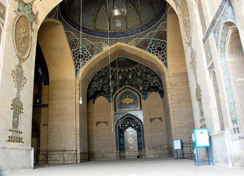 مسجد-سپهسالار_9